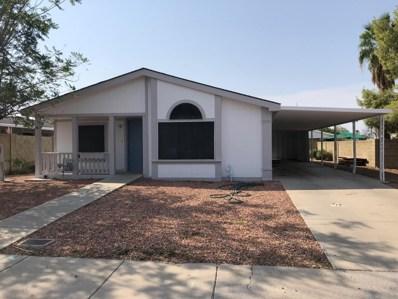 2923 E Tonto Lane, Phoenix, AZ 85050 - MLS#: 5800615