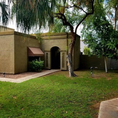 1430 W La Jolla Drive, Tempe, AZ 85282 - MLS#: 5800632