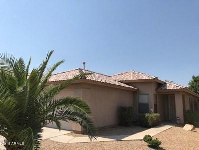 10834 W Alvarado Road, Avondale, AZ 85392 - MLS#: 5800636