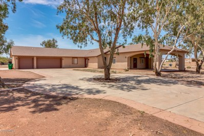 52059 W Mayer Boulevard, Maricopa, AZ 85139 - MLS#: 5800642