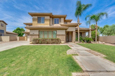 4038 S Marble Street, Gilbert, AZ 85297 - MLS#: 5800643
