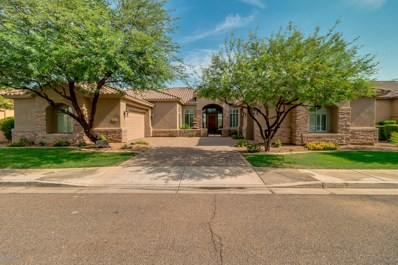 1080 E Birchwood Place, Chandler, AZ 85249 - MLS#: 5800659