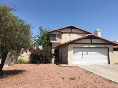 14231 N 50TH Drive, Glendale, AZ 85306 - MLS#: 5800673