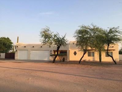 10727 E Fenimore Road, Mesa, AZ 85207 - MLS#: 5800681