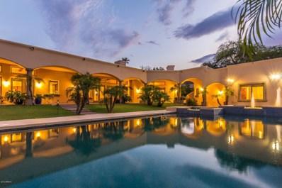 4940 E Mockingbird Lane, Paradise Valley, AZ 85253 - MLS#: 5800704