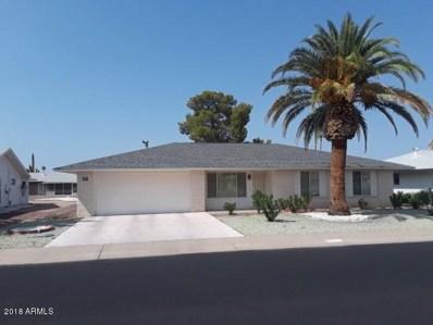 10508 W Oak Ridge Drive, Sun City, AZ 85351 - MLS#: 5800709