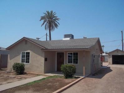 28 E Southgate Avenue, Phoenix, AZ 85040 - MLS#: 5800711