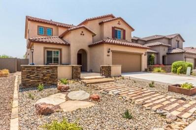 10767 W Yearling Road, Peoria, AZ 85383 - MLS#: 5800718