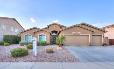 42302 W Bravo Drive, Maricopa, AZ 85138 - MLS#: 5800726