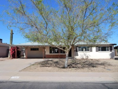 7244 E Fillmore Street, Scottsdale, AZ 85257 - MLS#: 5800756