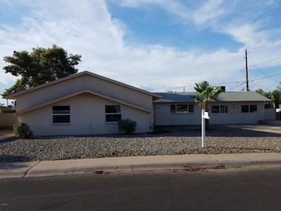 6110 W Oregon Avenue, Glendale, AZ 85301 - MLS#: 5800773