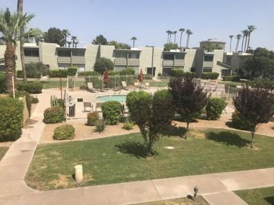4630 N 68TH Street Unit 233, Scottsdale, AZ 85251 - MLS#: 5800786