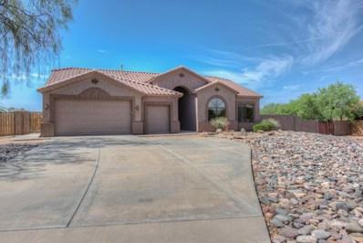 105 E Tanya Road, Phoenix, AZ 85086 - MLS#: 5800805