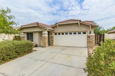16772 W Sherman Street, Goodyear, AZ 85338 - MLS#: 5800814