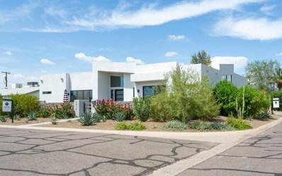 6634 E 1ST Street, Scottsdale, AZ 85251 - #: 5800815