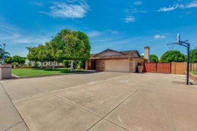8322 W Via Montoya Drive, Peoria, AZ 85383 - MLS#: 5800820