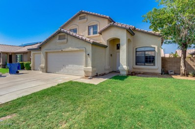 520 W Mesquite Street, Gilbert, AZ 85233 - MLS#: 5800858