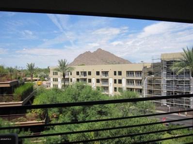 7131 E Rancho Vista Drive Unit 5007, Scottsdale, AZ 85251 - MLS#: 5800864