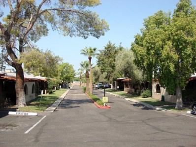 6733 N 16TH Street Unit 34, Phoenix, AZ 85016 - MLS#: 5800892