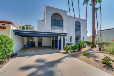 2601 E Mitchell Drive, Phoenix, AZ 85016 - MLS#: 5800925
