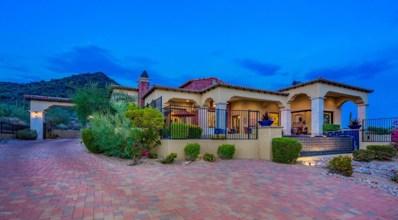 3711 N Hawes Road, Mesa, AZ 85207 - MLS#: 5800960