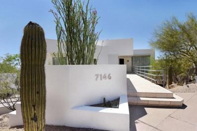 7146 N 23RD Place, Phoenix, AZ 85020 - MLS#: 5800982