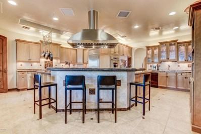 8525 E Los Gatos Drive, Scottsdale, AZ 85255 - MLS#: 5801008