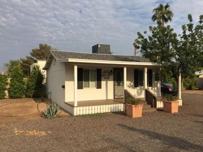 902 W Hazelwood Street, Phoenix, AZ 85013 - MLS#: 5801009