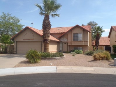 1201 W Sand Hills Court, Gilbert, AZ 85233 - MLS#: 5801017