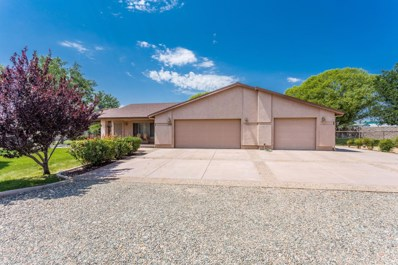 1410 W Justray Ranch Road, Chino Valley, AZ 86323 - MLS#: 5801018