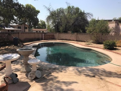 4511 W Myrtle Avenue, Glendale, AZ 85301 - #: 5801025
