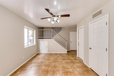 1704 S 39TH Street Unit 30, Mesa, AZ 85206 - MLS#: 5801028