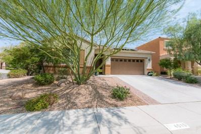 4010 E Expedition Way, Phoenix, AZ 85050 - MLS#: 5801068