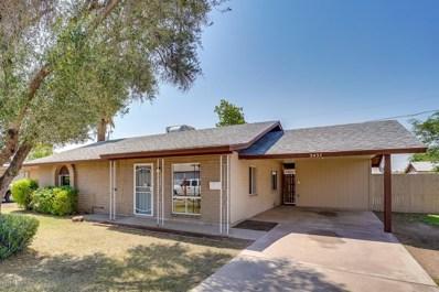 3437 W Poinsettia Drive, Phoenix, AZ 85029 - MLS#: 5801078