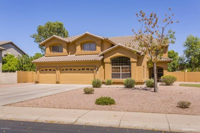 2579 S Birch Street, Gilbert, AZ 85295 - MLS#: 5801091