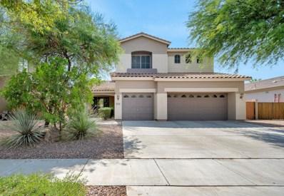 4644 S Maverick Avenue, Gilbert, AZ 85297 - MLS#: 5801094