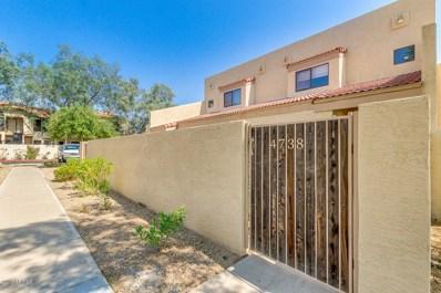 4738 W Townley Avenue, Glendale, AZ 85302 - MLS#: 5801114