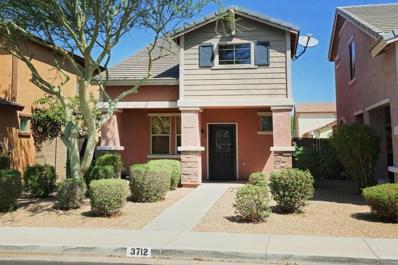 3712 E Kerry Lane, Phoenix, AZ 85050 - MLS#: 5801121