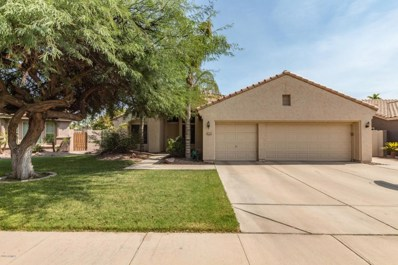 1915 E Campbell Avenue, Gilbert, AZ 85234 - MLS#: 5801123