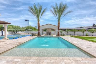 6545 E Berneil Drive, Paradise Valley, AZ 85253 - MLS#: 5801135