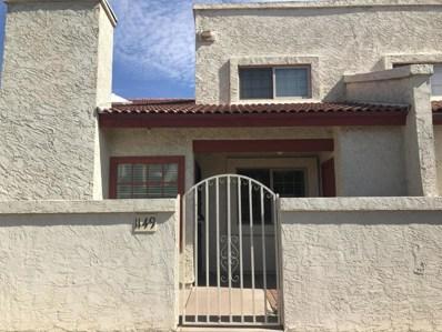 633 W Southern Avenue Unit 1149, Tempe, AZ 85282 - MLS#: 5801145