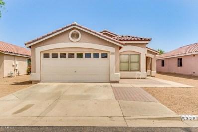 5326 E Florian Avenue, Mesa, AZ 85206 - MLS#: 5801192