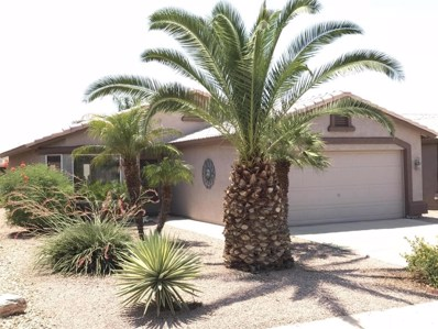 1393 E Waterview Place, Chandler, AZ 85249 - MLS#: 5801211