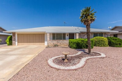 12634 N Blue Ridge Drive, Sun City, AZ 85351 - MLS#: 5801224