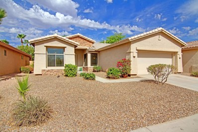 25030 S Mohawk Drive, Sun Lakes, AZ 85248 - #: 5801237