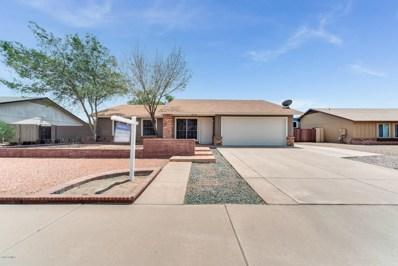 853 E Huber Street, Mesa, AZ 85203 - MLS#: 5801240