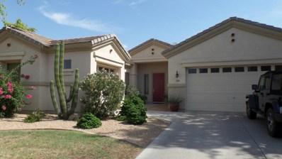 1553 E Tulsa Street, Gilbert, AZ 85295 - MLS#: 5801241