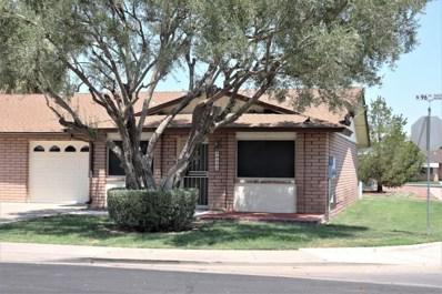 10101 N 96th Avenue Unit B, Peoria, AZ 85345 - MLS#: 5801244