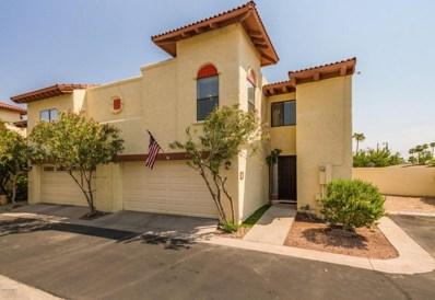 5726 N 10TH Street Unit 8, Phoenix, AZ 85014 - MLS#: 5801264
