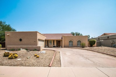 3315 N Dakota Street, Chandler, AZ 85225 - MLS#: 5801276